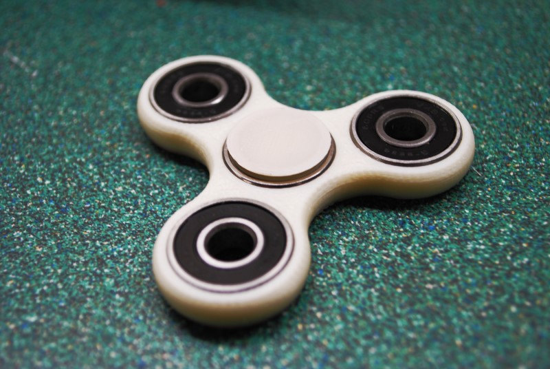 classic fidget spinner mystic vale